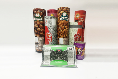 Chips and Snack Packaging