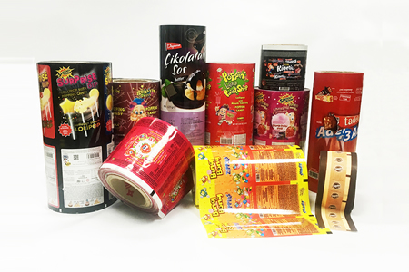 Chocolate and Confectionary Packaging