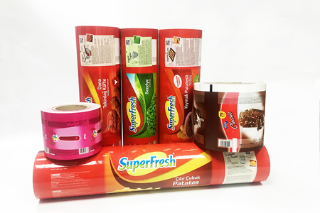 Frozen Products and Ice Cream Packaging