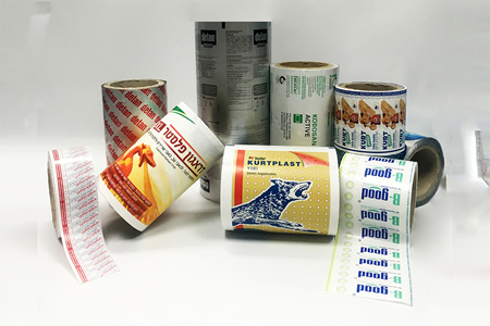 Chemical and Hygienic Product Packaging